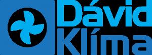 Dávid-Klíma_logó_klíma keszthely
